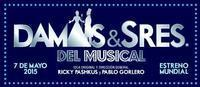 Ladies and Gentlemen. The Musical in Argentina