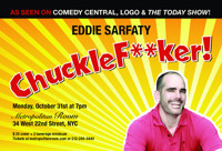 ChuckleF**ker! in Other New York Stages