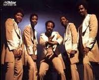 The Stylistics in Ireland