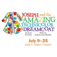 Joseph and the Amazing Technicolor Dreamcoat in Charlotte