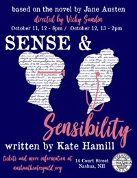 Sense and Sensibility in New Hampshire