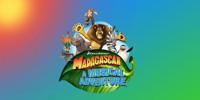 DreamWorks Madagascar—A Musical Adventure in Minneapolis