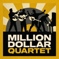Million Dollar Quartet in Broadway