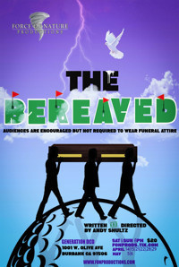 The Bereaved in Broadway