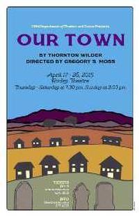 Our Town in Albuquerque