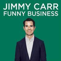 Jimmy Carr in Ireland