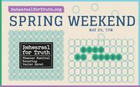 Spring Weekend 2020: Mine Flowers in Off-Off-Broadway