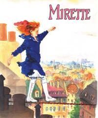 Mirette in Los Angeles