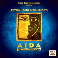 Elton John & Tim Rice's AIDA in Dallas