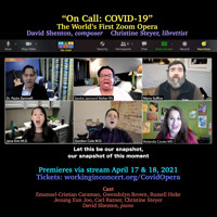 On Call: COVID-19 in Chicago