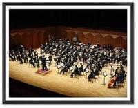 Jeju International Wind Ensemble Festival Winners Concert in South Korea
