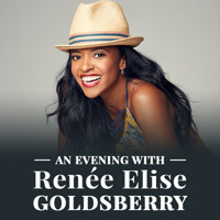 An Evening With Ren?e Elise Goldsberry in Chicago