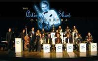 The Artie Shaw Orchestra Swing Into the Holidays! in Broadway