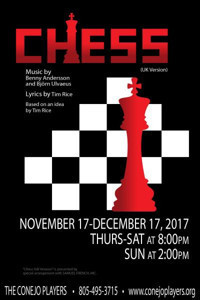 Chess  in Thousand Oaks