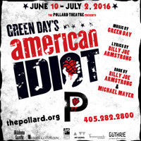 Green Day's American Idiot in Oklahoma