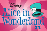 Alice in Wonderland Jr. in Broadway