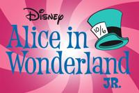 Alice in Wonderland Jr. in Broadway