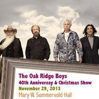 The Oak Ridge Boys in Sioux Falls