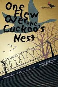 One Flew Over the Cuckoo's Nest in Oklahoma