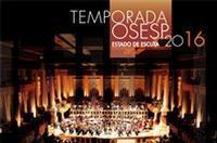 Season OSESP 2016 in Brazil