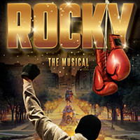 Rocky: The Musical in Broadway