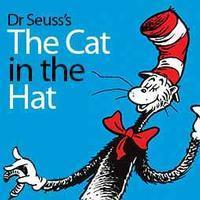 Dr Seuss's The Cat In The Hat in Australia - Melbourne