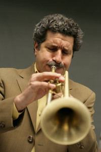 """""""Brazilian Jazz: From Samba to American Standards"""" with Mark Morganelli in Rockland / Westchester"""