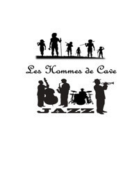 Westchester Collaborative Theater Black Box Presents Five-Piece Jazz Band Les Hommes de Cave June 24  in Other New York Stages