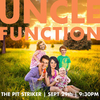 Uncle Function LIVE! A Sketch Comedy Show  in Rockland / Westchester