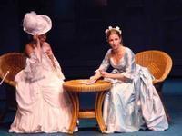 Le nozze di Figaro in Prague