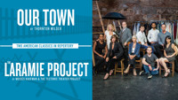 Our Town / The Laramie Project in Atlanta