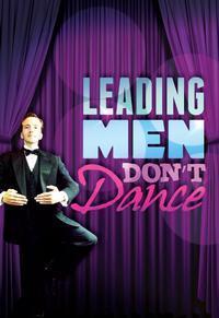 Leading Men Don't Dance in New Jersey