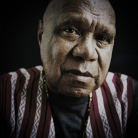 Archie Roach's Tell Me Why in Australia - Sydney