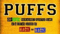 Puffs, or: Seven Increasingly Eventful Years at a Certain School of Magic and Magic in Other New York Stages
