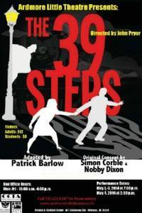 The 39 Steps in Oklahoma