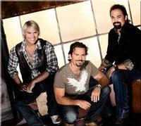 The Texas Tenors in Broadway