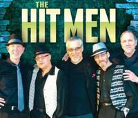 The Hit Men - With opening act comedian John Carfi in New Jersey