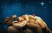 A Midsummer Night's Dream in Broadway