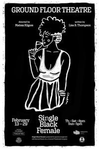 Single Black Female in Austin