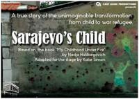 Sarajevo's Child in Maine