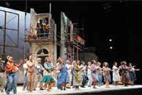 Porgy and Bess in Argentina