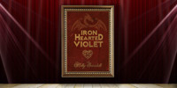 IRON HEARTED VIOLET in Minneapolis / St. Paul