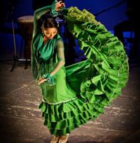 Discover Dance! Mozaico Flamenco in Vancouver