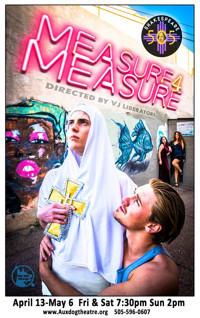 Measure4Measure in Albuquerque