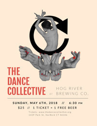 The Dance Collective at Hog River Brewing in Connecticut