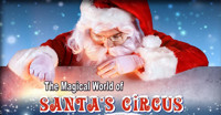 Santa's Circus in Phoenix