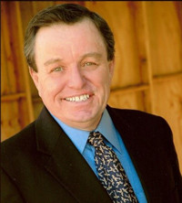 Luminary Luncheon with Jerry Mathers in Palm Springs