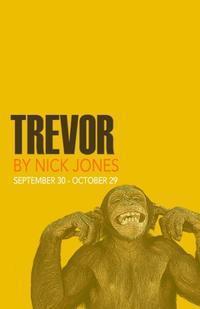 Trevor in Sacramento
