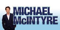 Michael McIntyre in Australia - Perth