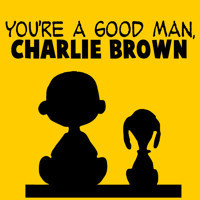 You're a Good Man, Charlie Brown in Broadway